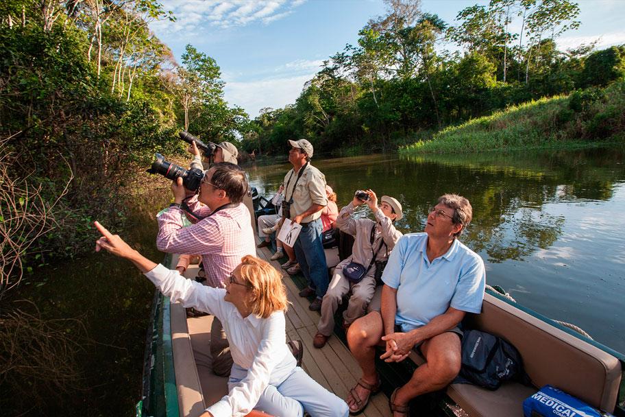 Peru Amazon Tours