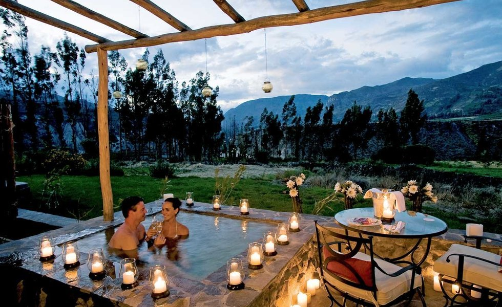 Peru Honeymoons