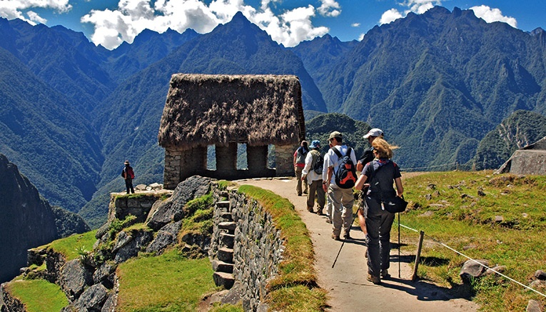 Peru Treks and Adventure