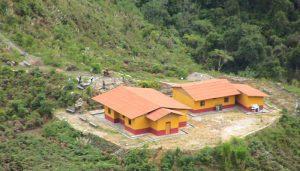 Huembo Lodge