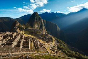 Andean Explorer Machu Picchu