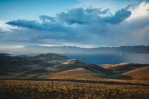 Andean Explorer Route