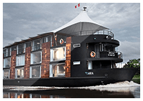 Peruvian Amazon Cruises