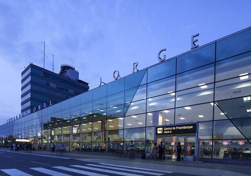 lima peru airport