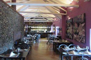Chicha Restaurant Cusco