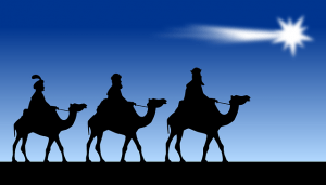 Christmas in peru