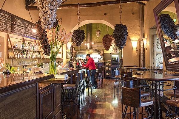 Ciocciolina Restaurant