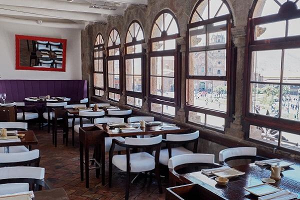 Limo Restaurant