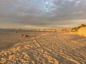Mancora Beach