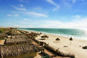 vichayito beach and bungalows