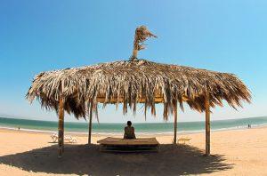 Vichayito Playa