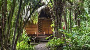 Cabana Hacienda Concepcion