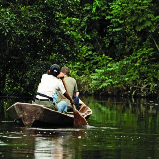 Amazon Excursion