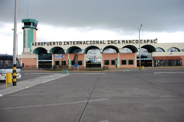 Juliaca airport